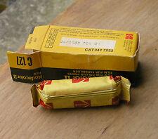 Kodak Kodacolor II Color negativo 127 comprimidos caducado 06/1983 el proceso de c41