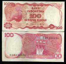 INDONESIE  100 rupiah  1984    ( XDC126026 )