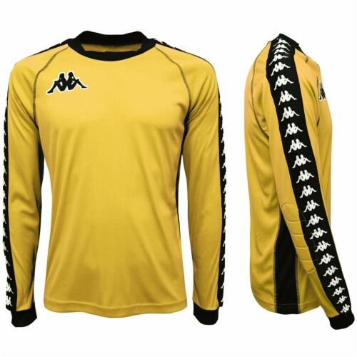 Kappa T-shirt sport Active Jersey Boy KAPPA4SOCCER GK1 Soccer sport Shirt