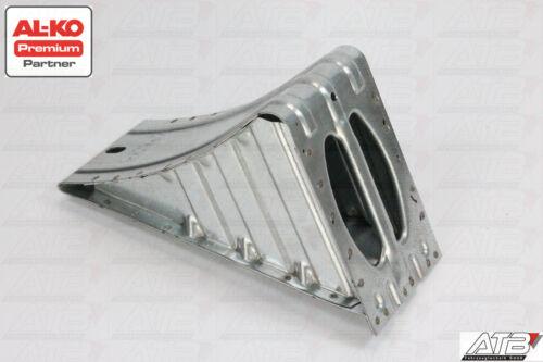 ALKO Unterlegkeil Hemmschuh Stahl UK36 1600kg 244373