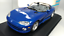 MINICHAMPS-Scale-1-43-Dodge-Viper-Cabriolet-Blue-1993-Used thumbnail 1