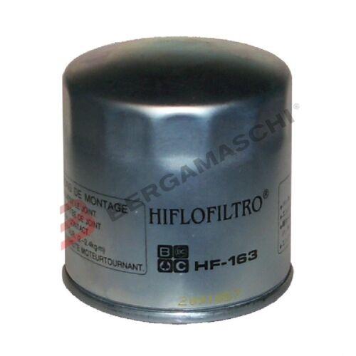 FILTRO OLIO HIFLO HF163 11421460697 BMW 1000 K 100 RS 1983-1992 E1716300