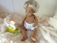 Bjb Dolls Clothes, White Knickers Pants Fit 11 Sasha Baby Girl Doll Clothes