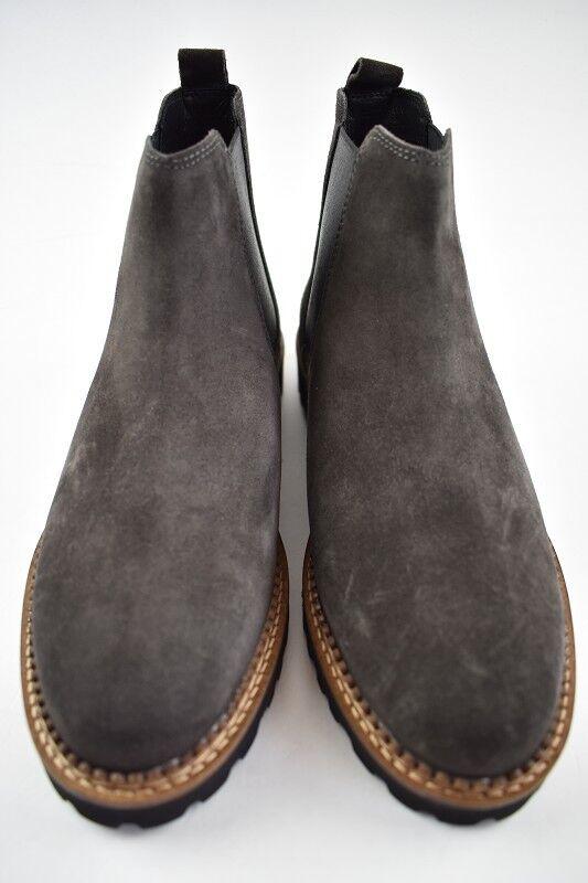 Sioux señora señora señora chelsea-botas de cuero marrón de cambio plantilla  los últimos modelos
