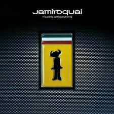 Travelling Without Moving [11/17] by Jamiroquai (Vinyl, Nov-2017, 2 Discs, Sony Music)