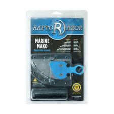 RaptoRazor Injection Molded MAKO - Marine Blue