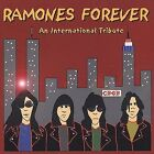 Ramones Forever: An International Tribute by Various Artists (CD, May-2002, Radical Records)