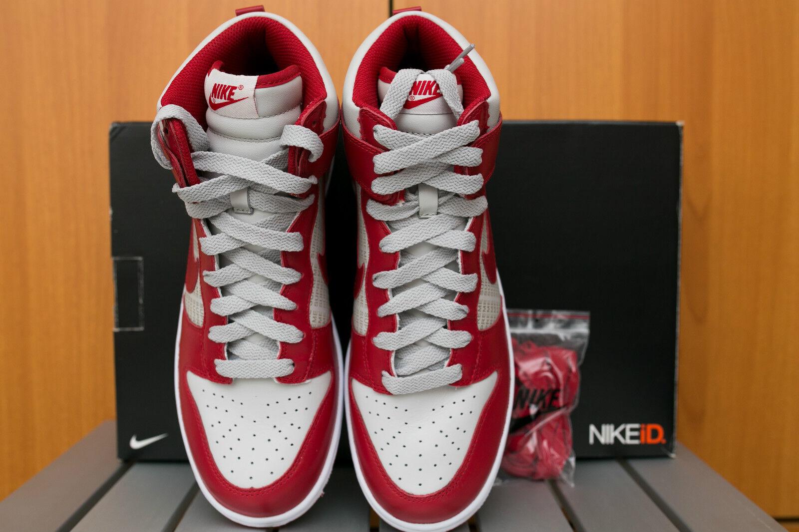Jordan 10 Infrared Cool Grey Grey Cool sz11.5 11.5 4d1a27