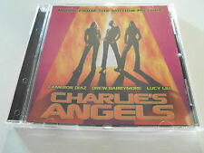 Charlies Angels - Music From The Motion Picture (CD Album 2000) Used very good
