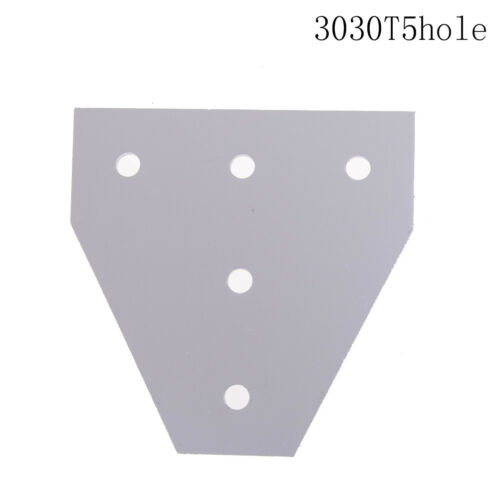 Plate Corner Angle Bracket Connection Joint Strip for Aluminum Profile 2/_7
