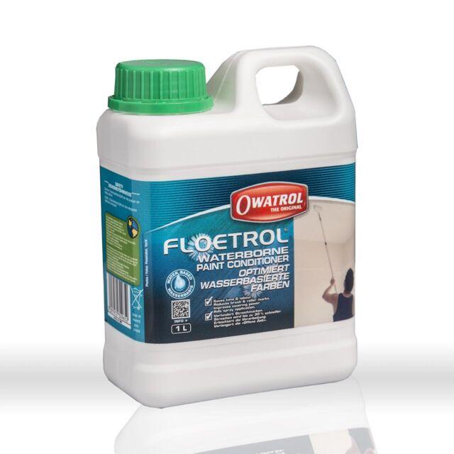 Owatrol Floetrol Farbadditiv 1l For Sale Online Ebay
