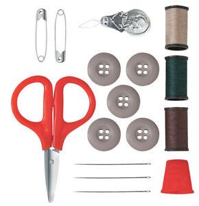 BDU-Uniform-Sewing-Kit-Military-Repair-kit-Thread-Scissor-Needles-Rothco-1197
