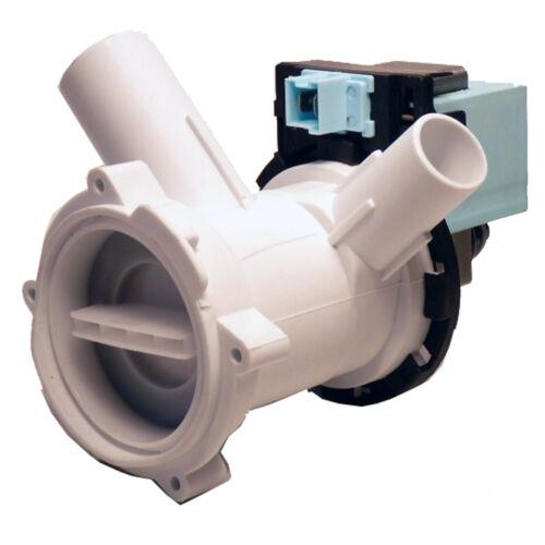 Bosch Machine à laver Drainage Pompe et filtre WFL WFR WFX WVD FMAC WVT
