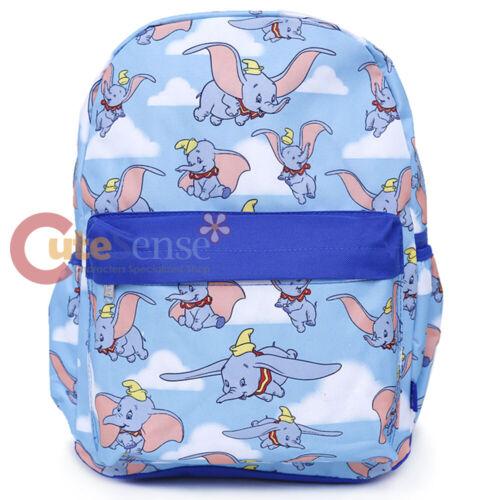 Disney 16 Dumbo Avant Toute Poche Sac Grand Éléphant À Avec Impression Dos 7Aq6Zrw7xS