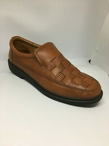Rohde-Mens-Loafer-Shoes-Made-in-Germany-Size-41-Size-8-As-New