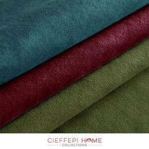 Tessuto-al-metro-scamosciato-camoscio-in-varie-misure-e-colori-alt-140-cm