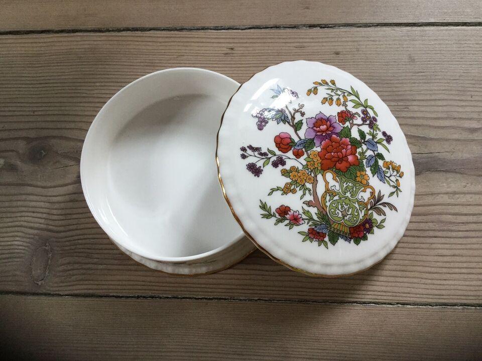 Porcelæn, Bonbonniere, Paragon