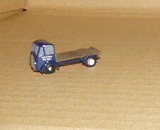 P/&D Marsh N Gauge N Scale E89 ERF coal lorry with load casting requires painting