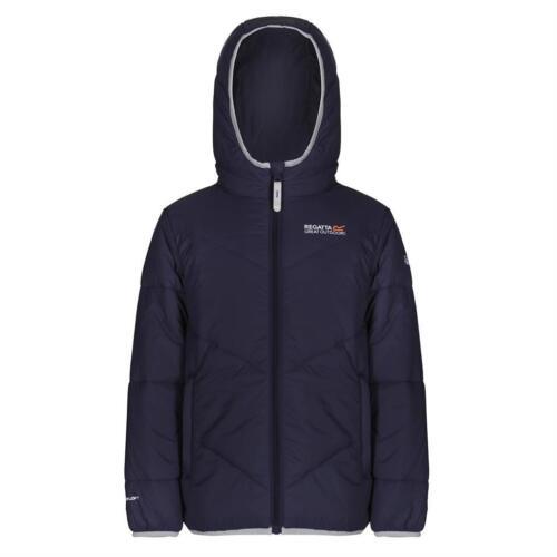 Regatta Icebound Kids Jacket Insulated Girls /& Boys Multi Colours