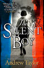 The Silent Boy by Andrew Taylor (Hardback, 2015)