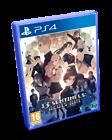 13 Sentinels: Aegis Rim (Sony PlayStation 4, 2020)