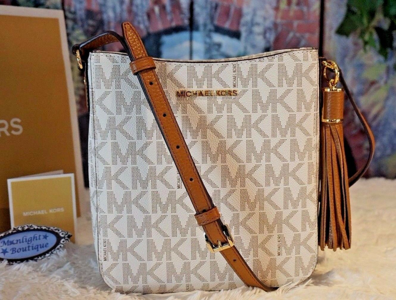 0a3682fea251 ... shopping michael kors bedford flap crossbody bag ballet leather  38h6ybfc2l res.content.global.