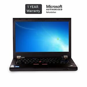 Lenovo-Thinkpad-T420-i5-2520m-2-5GHz-4GB-Ram-320GB-HDD-Windows-10-Pro