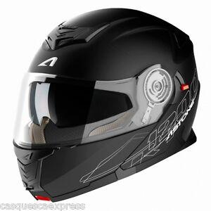 CASQUE-SCOOTER-MOTO-ASTONE-MODULABLE-RT1200-NOIR-MAT