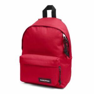 EASTPAK-Orbit-EK043-Mens-amp-Womens-Backpacks-10-Liter-RED