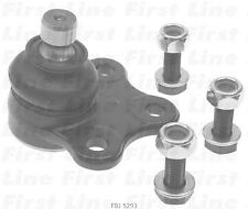 FBJ5420 FIRST LINE BALL JOINT LOWER fits Ford Fiesta V 5//02-on LEFT or RIGHT