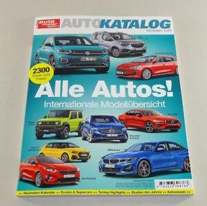 Autokatalog Nº 61-Année Modèle 2019-VW T-Cross- Volvo S 60- Suzuki jimmny-.!-afficher le titre d`origine OYEV86qK-07135915-659498929