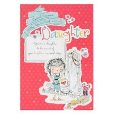 Hallmark Birthday Greeting Card For Daughter Reasons Youre Lovely