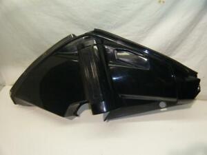 Avant-Droit-FENDER-Cote-Capuche-Plastique-Panneau-Housse-86-88-89-Yamaha-Phazer