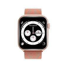 Mate Pulsera Impermeable Bluetooth Reloj Inteligente para Android HTC Samsung iPhone IOS