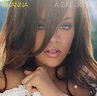 A Girl Like Me [Australia Bonus Tracks] by Rihanna (CD, May-2006, Def Jam (USA))