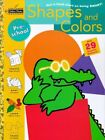 Shapes and Colors by Sharon Lynt (Paperback, 2003)