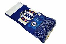 Chelsea Fashion Scarf Winter  By Rhinox Scarf chelsea Soccer
