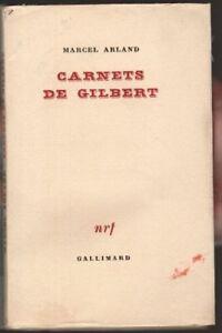 Carnet-de-Gilbert