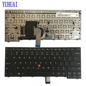 New-fit-Lenovo-Thinkpad-E450-E450c-E455-E460-US-keyboard-04X6141-04X6101