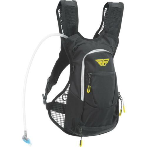 FLY RACING XC 100 HYDRAPACK BLACK MX ENDURO DRINKING SYSTEM BACK PACK FREE SHIP!