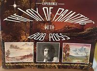 Bob Ross Joy Of Painting Book Volume 1