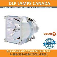 JVC TS-CL110 | TS-CL110U | TS-CL110UAA Replacement TV Lamp