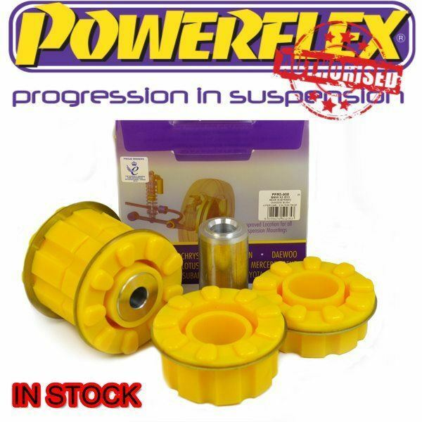 PFR5-908 Powerflex Rear Subframe To Chassis Bush for BMW