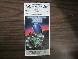 1998-MIAMI-DOLPHINS-TICKET-FROM-11-8-98-VS-Indianapolius-Colts