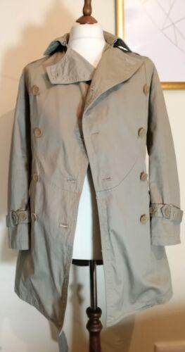 Trench Size Uk Eu 38 10 Beige Womens Coat 36212 Timberland YxXPEE