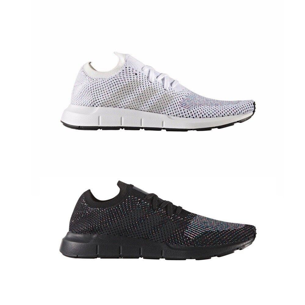 Adidas Swift Run PK Primeknit Men's Running Shoes CG4126 CG4127