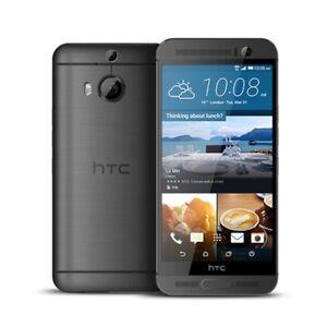Htc-One-M9-32GB-3GB-Ram-20MP-5-0-034-Unlocked-Grey-4G-Boxed