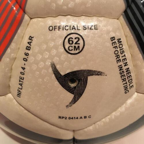 54 Sala 58 Fußball ELK Sport Star XP Size Gr 62 Futbol Futsal