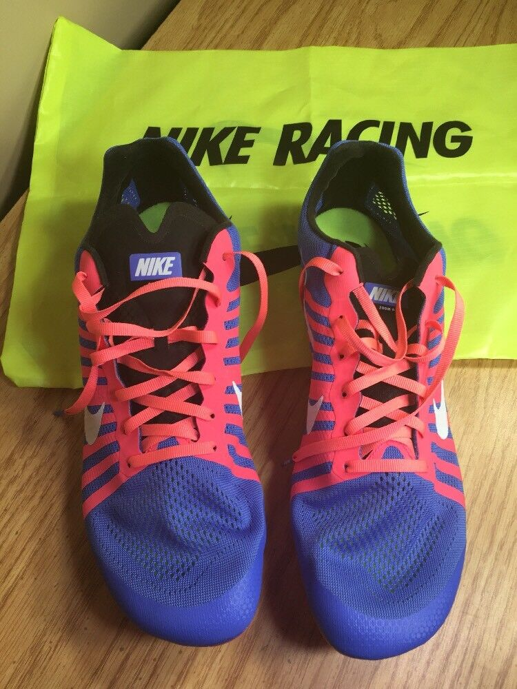 Nike Zoom D Men's Track & Field Spike Shoes Comfortable The most popular shoes for men and women
