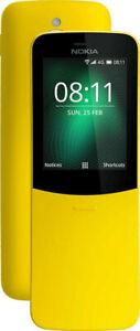 Nokia-8110-4G-Single-Sim-Yellow